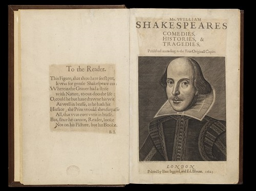 William_Shakespeares_First_Folio_printed_by_Isaac_Jaggard_and_Edward_Blount_1623_c_Victoria_and_Albert_Museum_London__jpg_610x610_q85