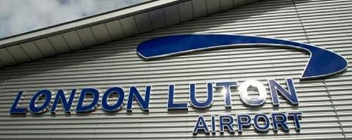 luton a london: