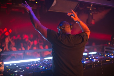 London Clubs – The Ministry of Sound « London Visitors