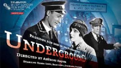 underground 1928