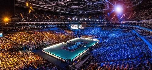 London Barclay Tennis - image 10