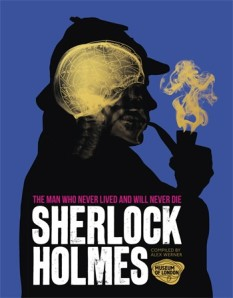 sherlock front page