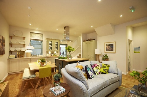 ideal home show at olympia 20 mar to 6 apr 2015 london visitors