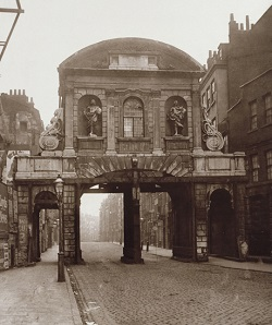Temple_Bar,_London,_1878