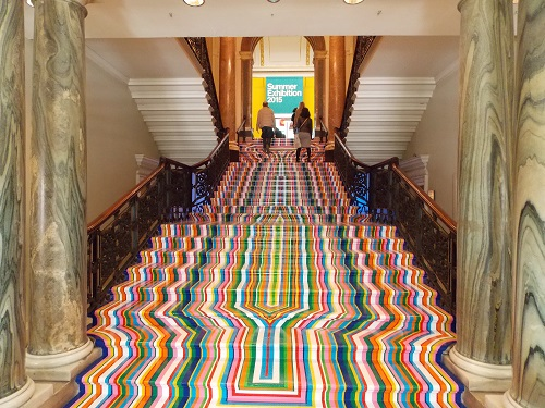 Exhibition Review The Royal Academy Summer At