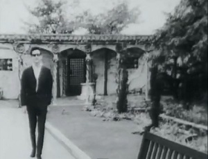 Roy Orbison 171 London Visitors