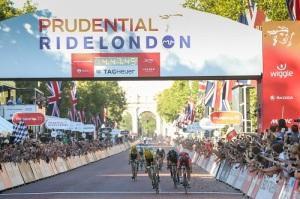Prudential RideLondon 2015