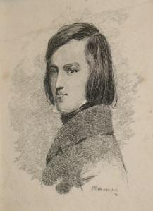 LDBTH196-Self Portrait (1841)