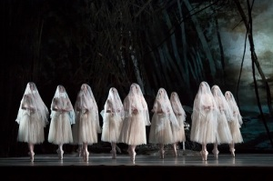 GISELLE, The Royal Ballet; Giselle; NATALIA OSIPOVA, Albrecht; CARLOS ACOSTA, Queen of the Wilis ; HIKARU KOBAYASHI, GISELLE, The Royal Ballet; Giselle; NATALIA OSIPOVA, Albrecht; CARLOS ACOSTA, Queen of the Wilis ; HIKARU KOBAYASHI, Yes