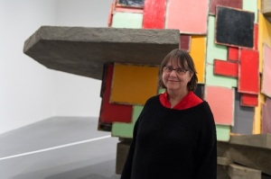 Phyllida Barlow, Artist Rooms, Press Call, Tate Modern