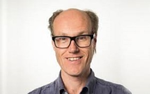 Will Gompertz - Think Like An Artist