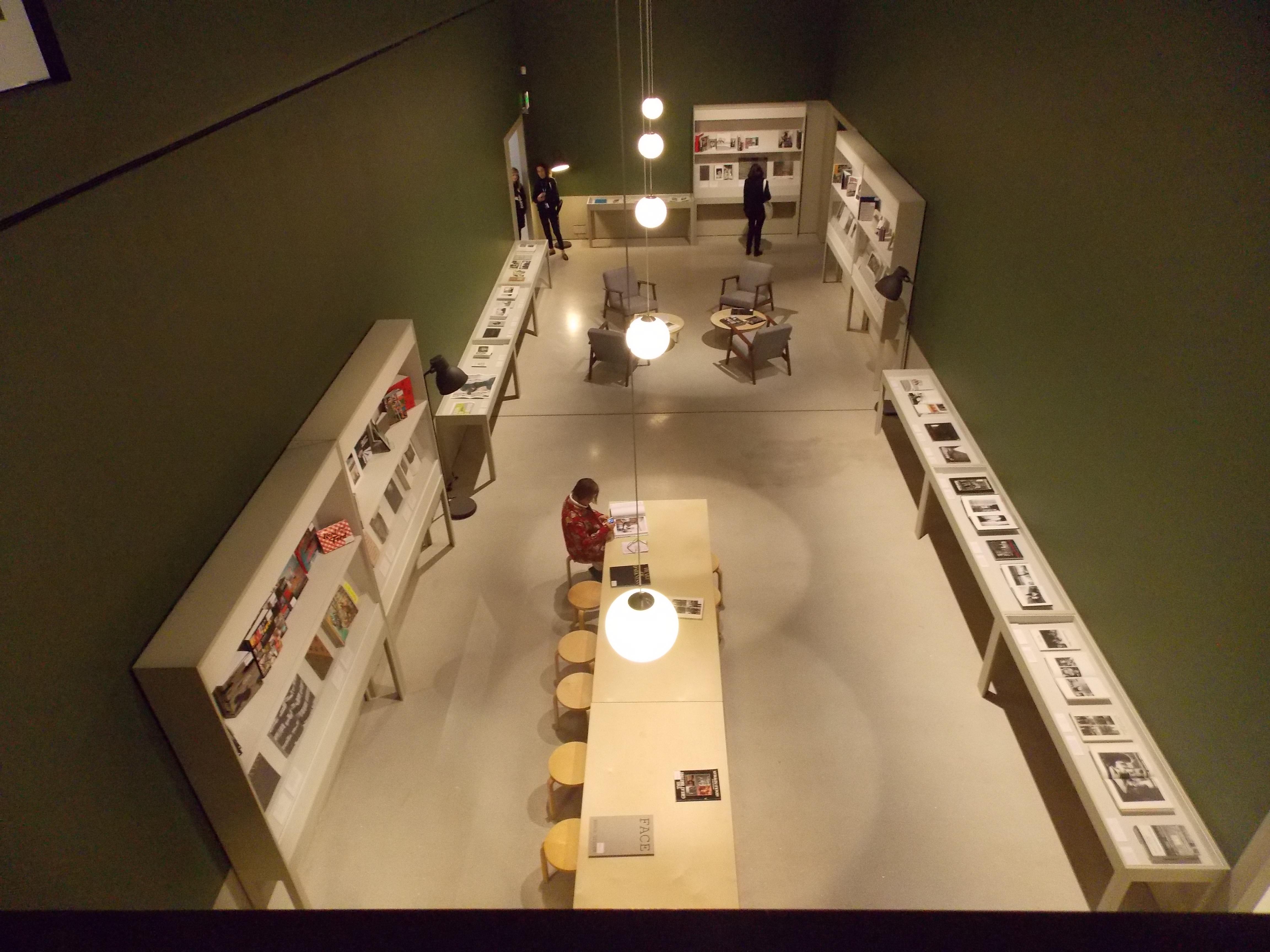 barbican art gallery  u00ab london visitors