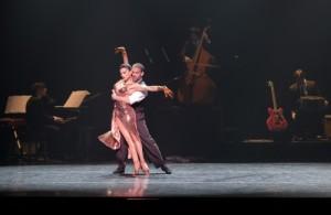 Immortal Tango - Germán Cornejo and Gisela Galeassi (cred. Andrew Lang)