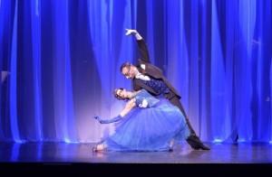 Immortal Tango - Mariano and Sabrina (cred. Andrew Lang) (1)