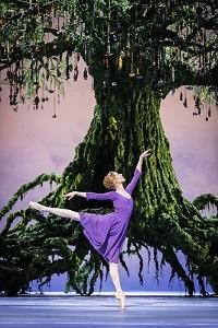 winters tale ballet