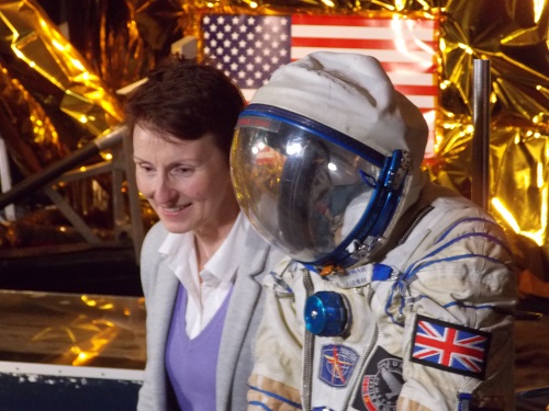 first british woman astronaut in space - photo #16