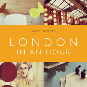 london ina hour cover
