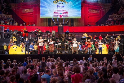 CBeebies Prom_CR_BBC Guy Levy_1
