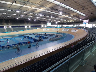 The Indoor Velodrome Is One Of Fastest Track In World And Has Staged A Number Major International Events Since Olympics Including Final