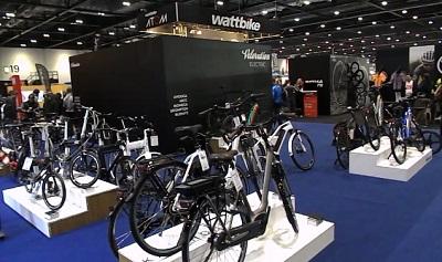 Boardman Bikes « London Visitors