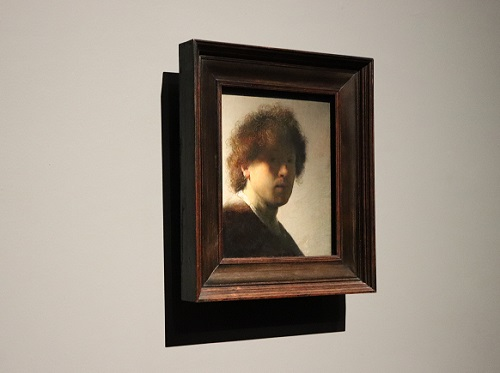 Exhibition Review: All the Rembrandts at the Rijksmuseum in