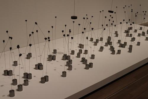 Αποτέλεσμα εικόνας για sculptor takis tate gallery